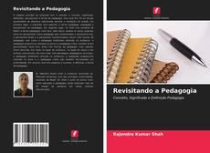 Buchcover von Revisitando a Pedagogia