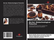 Bookcover of Ba-har: Biotechnological Potential