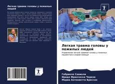 Couverture de Легкая травма головы у пожилых людей
