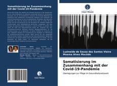 Bookcover of Somatisierung im Zusammenhang mit der Covid-19-Pandemie