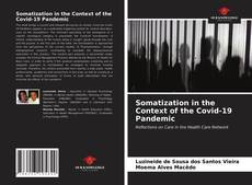 Bookcover of Somatization in the Context of the Covid-19 Pandemic