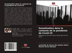 Portada del libro de Somatisation dans le contexte de la pandémie de Covid-19