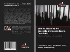 Bookcover of Somatizzazione nel contesto della pandemia Covid-19