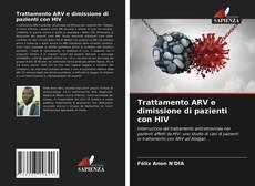 Обложка Trattamento ARV e dimissione di pazienti con HIV