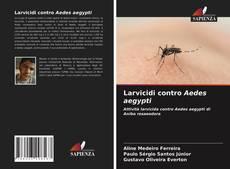 Capa do livro de Larvicidi contro Aedes aegypti