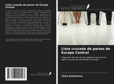 Bookcover of Lista cruzada de países de Europa Central