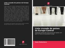 Bookcover of Lista cruzada de países da Europa Central
