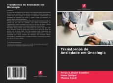 Copertina di Transtornos de Ansiedade em Oncologia