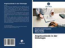 Borítókép a  Angstzustände in der Onkologie - hoz