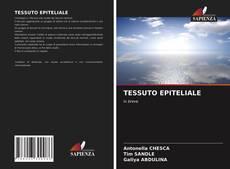 Couverture de TESSUTO EPITELIALE