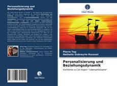 Bookcover of Personalisierung und Beziehungsdynamik