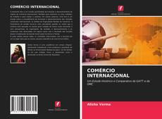 Borítókép a  COMÉRCIO INTERNACIONAL - hoz