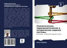 Buchcover von Симпатическая, парасимпатическая и энтерическая нервная системы.