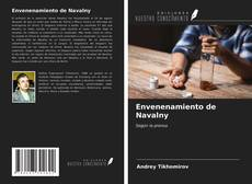 Bookcover of Envenenamiento de Navalny