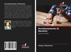 Bookcover of Avvelenamento di Navalny