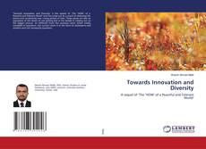 Copertina di Towards Innovation and Diversity