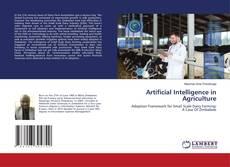 Portada del libro de Artificial Intelligence in Agriculture