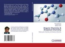 Copertina di Organic Chemistry & Analytical Chemistry