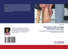 Copertina di Foot Pain and variable affecting Foot pain