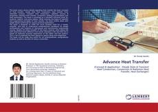 Bookcover of Advance Heat Transfer