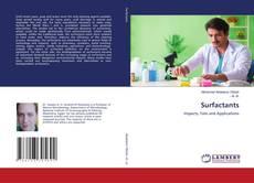 Bookcover of Surfactants
