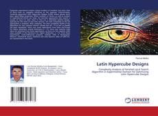Borítókép a  Latin Hypercube Designs - hoz