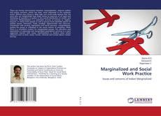 Marginalized and Social Work Practice kitap kapağı