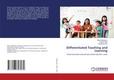 Bookcover of Differentiated Teaching and Learning