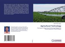 Обложка Agricultural Technology