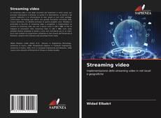 Buchcover von Streaming video