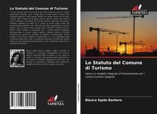 Borítókép a  Lo Statuto del Comune di Turismo - hoz