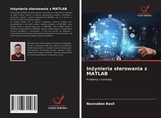 Обложка Inżynieria sterowania z MATLAB