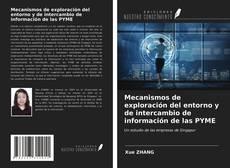 Bookcover of Mecanismos de exploración del entorno y de intercambio de información de las PYME