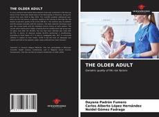 THE OLDER ADULT kitap kapağı