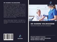 Buchcover von DE OUDERE VOLWASSENE