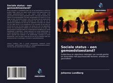 Portada del libro de Sociale status - een gemoedstoestand?