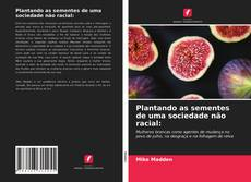 Bookcover of Plantando as sementes de uma sociedade não racial: