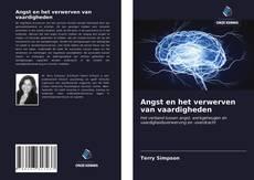 Buchcover von Angst en het verwerven van vaardigheden