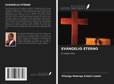 Portada del libro de EVANGELIO ETERNO