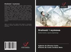 Buchcover von Oralność i wymowa