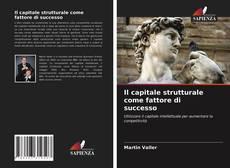 Bookcover of Il capitale strutturale come fattore di successo