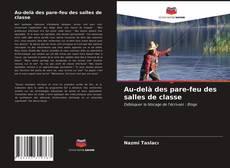 Bookcover of Au-delà des pare-feu des salles de classe