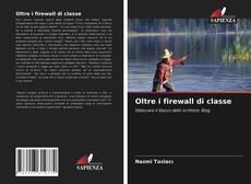Bookcover of Oltre i firewall di classe