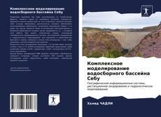 Capa do livro de Комплексное моделирование водосборного бассейна Себу