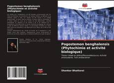 Couverture de Pogostemon benghalensis (Phytochimie et activité biologique)