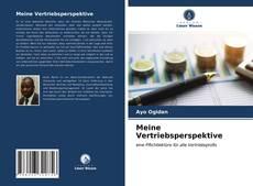 Bookcover of Meine Vertriebsperspektive