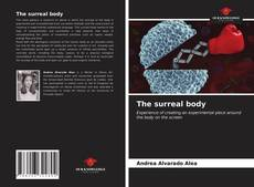 Buchcover von The surreal body