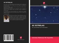Capa do livro de AS ESTRELAS