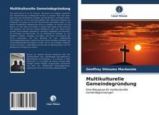 Обложка Multikulturelle Gemeindegründung