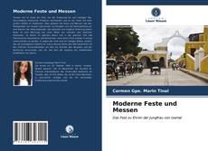 Portada del libro de Moderne Feste und Messen